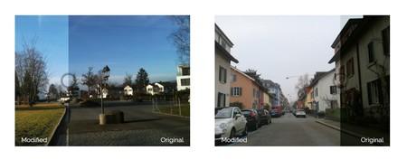 Fotos Mejoradas Calidad Dslr