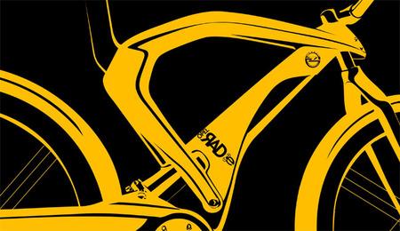 Opel presenta su nuevo prototipo de bicicleta eléctrica