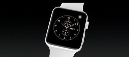 Apple Watch Series 2 Ceramica