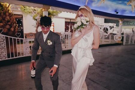 Sophie turner y joe jonas boda las vegas
