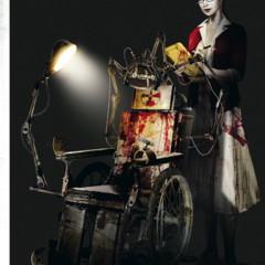 Foto 5 de 10 de la galería arte-de-the-evil-within en Vida Extra