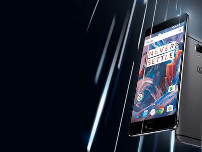 OnePlus libera la beta abierta de Android Nougat basada en OxygenOS 10 para OnePlus 3