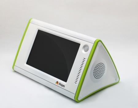 Prizm, un solo gadget para controlarlos a todos