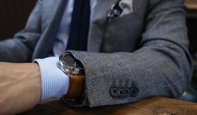 Moda para hombres: ¿qué es la sprezzatura?
