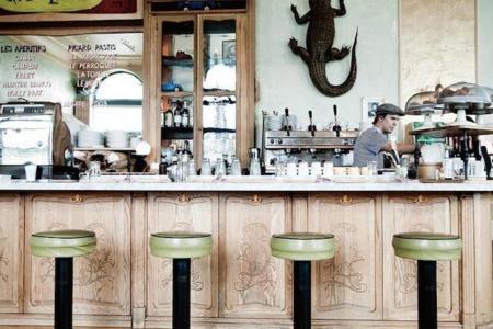 Cafe Gitane 2
