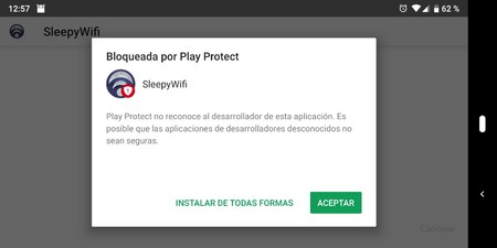 Play Protect