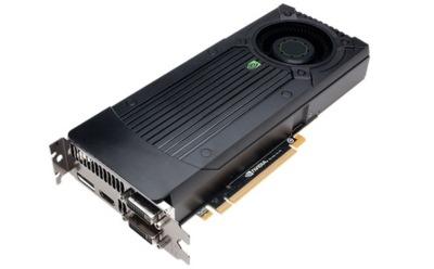NVidia GTX 660 sin 'Ti' también hace acto de presencia