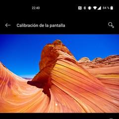 Foto 7 de 14 de la galería software-del-oneplus-nord en Xataka Android