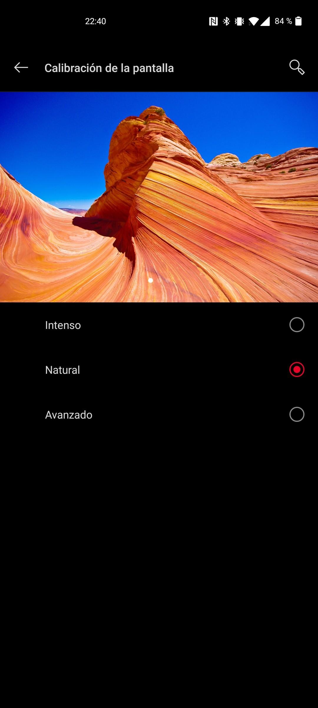 Foto de Software del OnePlus Nord (7/14)