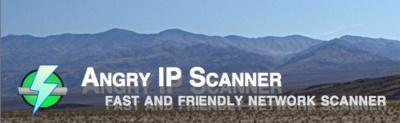 Angry IP Scanner: analizador de puertos y escaner IP