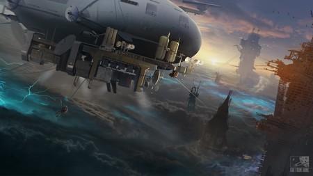 Project Oxygen, el juego de los creadores de Dying Light que unirá lo mejor de Subnautica y Metro Exodus en la nueva generación