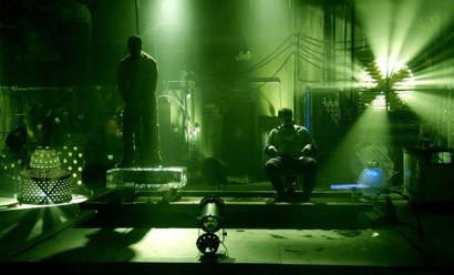 Primera foto de 'Saw IV'