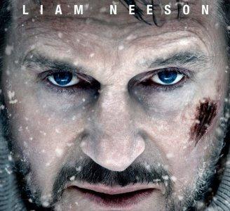 'Infierno blanco' con Liam Neeson, cartel y tráiler