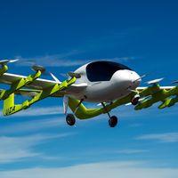 Nueva Zelanda puede estar cerca de tener su red de taxis voladores gracias a Kitty Hawk