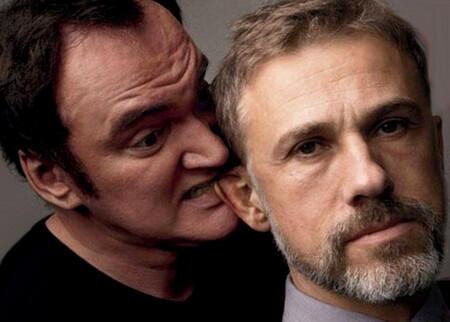 Tarantino prohibió a Christoph Waltz ir a los ensayos de 'Malditos bastardos' para que Hans Landa impactara más al reparto en el rodaje