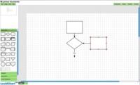 Lucidchart, genera diagramas a través de Internet