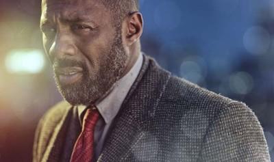 La última temporada de 'Luther' llega mañana a AXN