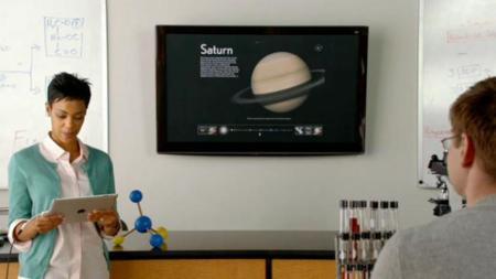 Los iPad se resienten en el mundo de la educación en favor de los Chromebooks