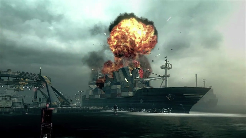 Foto de Call of Duty: Black Ops II (14/16)