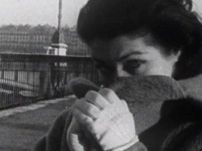 Aparece 'Une Femme Coquette', uno de los primeros cortos de Jean-Luc Godard