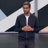 ¿Qué fue de Chrome OS, Google?