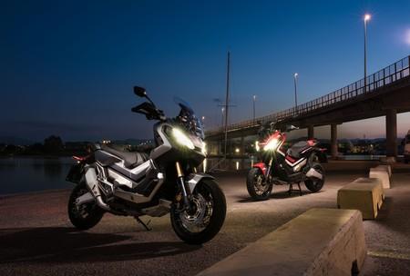 Honda X Adv 2017 006