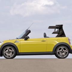 Foto 8 de 26 de la galería nuevo-mini-cabrio en Motorpasión
