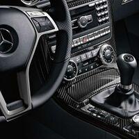 ¡Adiós a la caja manual! Mercedes-Benz la eliminará de sus autos poco a poco para favorecer su paso al mundo de los eléctricos