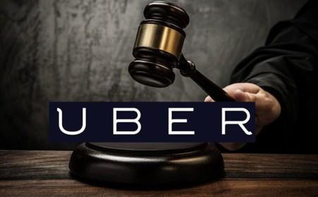 """Un juez de Madrid ordena el cierre """"inmediato"""" de la página web de Uber"""