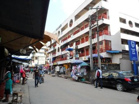 La ciudad con mayor contaminación atmosférica del mundo está en Nigeria