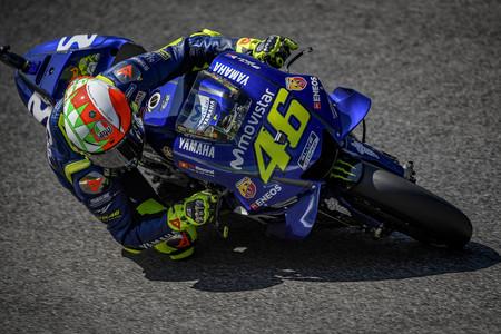 Valentino Rossi Gp Italia Motogp 2018 2