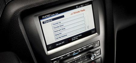 Los coches conectados a internet y con aplicaciones más cerca de lo que pensamos