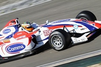Luciano Bacheta probará el Williams F1 en Silverstone