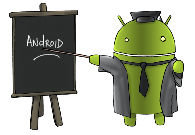 Terminos Android