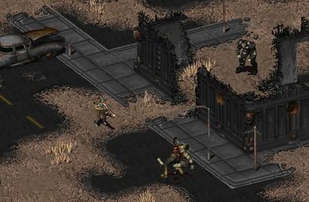Bethesda rescatará los 'Fallout' clásicos que desaparecieron de Steam