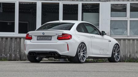 Ya hay un BMW M2 con motor de M4...y algo más