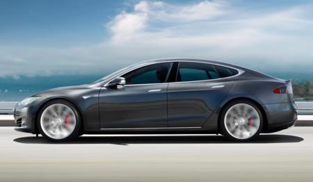 Tesla Motors alcanza las 50.000 entregas en 2015 en un gran sprint de final de año