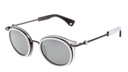 Moncler Lunettes, una de gafas cien por cien chic