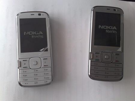 Nokia N79 - Rumor