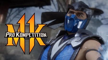 Mortal Kombat 11 asegura su apoyo a los esports presentando Mortal Kombat Pro Kompetition sin ni siquiera haber salido al mercado