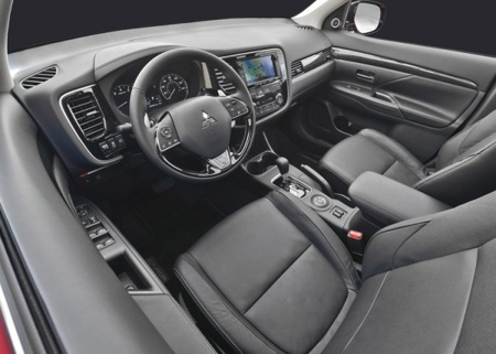 Mitsubishi Outlander 2016 800x600 Wallpaper 25