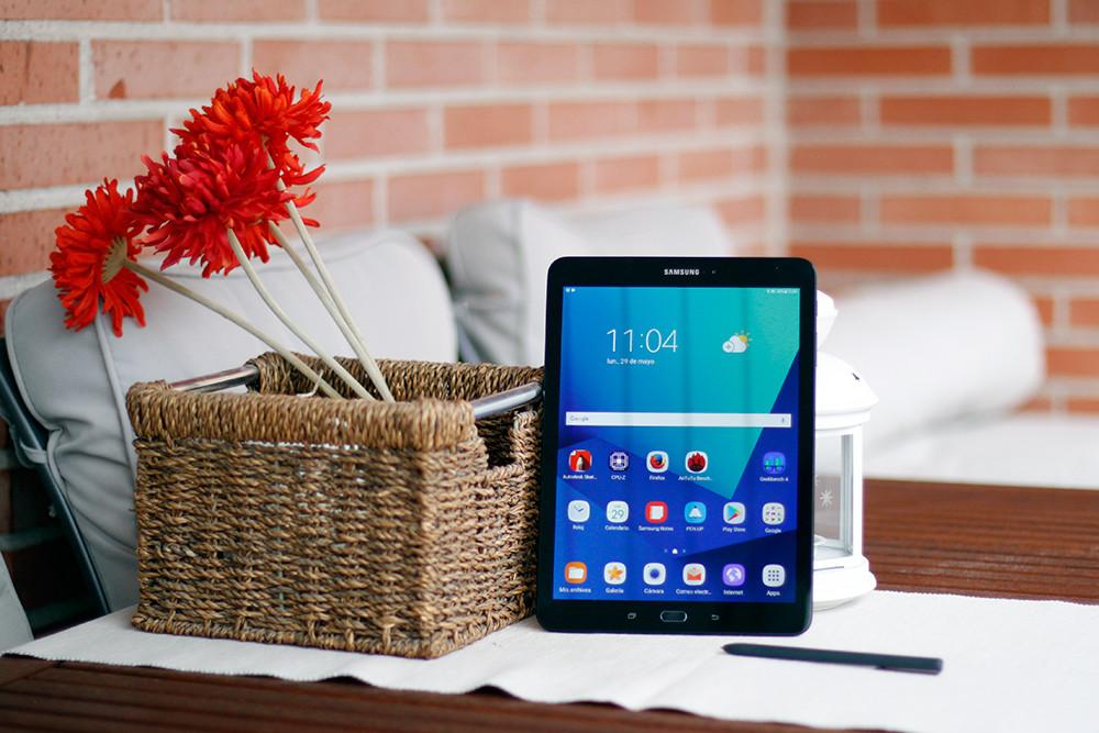 Foto de Samsung Galaxy Tab S3 (1/21)