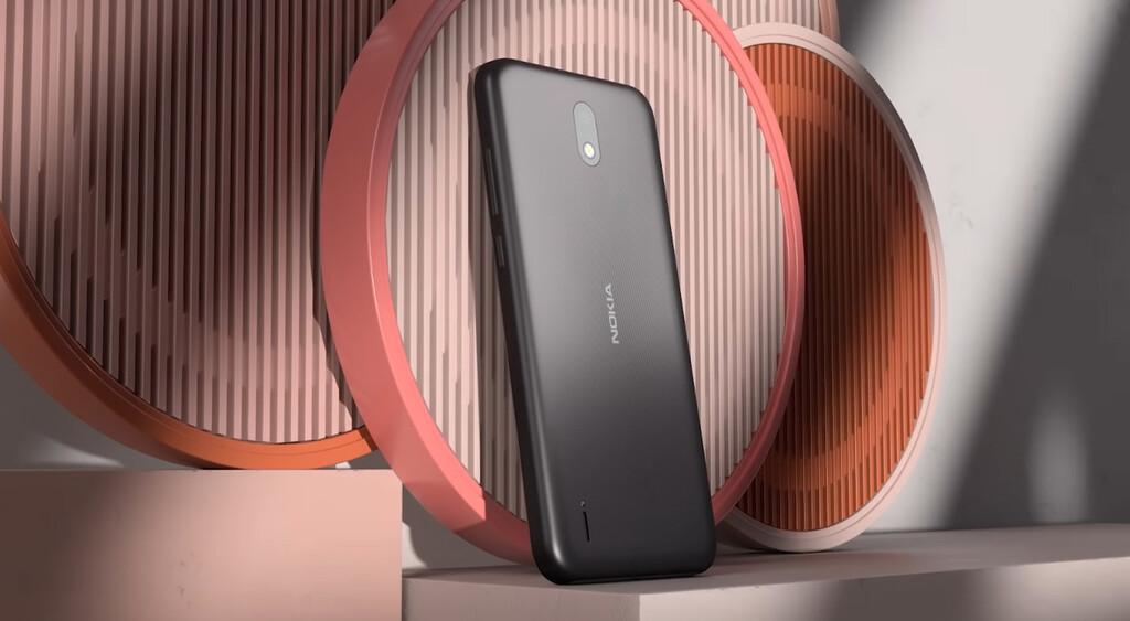 Filtradas las especificaciones del Nokia™ 1.4, el gama de acceso de HMD por debajo de los 100 euros