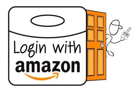Amazon Login