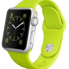 Foto 4 de 9 de la galería apple-watch-sport-1 en Applesfera