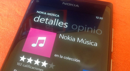 Nokia Collection Música