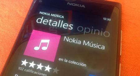 Nokia Collection Música