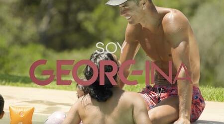 'Soy Georgina' en Netflix
