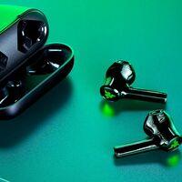Razer Hummerhead True Wireless X, luces y baja latencia para unos auriculares que no pasan desapercibidos
