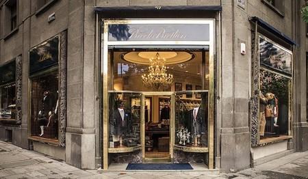 Brooks Brothers invita a un almuerzo a los medios con motivo de la inauguración de su nuevo flagship en Madrid